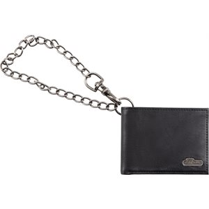 JACKSON - Limited Edition LEATHER WALLET
